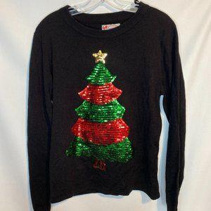Christmas  Tree Christmas Sweater